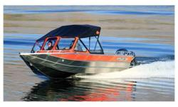 2018 Thunder Jet 20 Luxor with Mercury 115EXLPT Command Thrust motor and trailer Nominal Length: 20' Length Overall: .1' Beam: 0 ft. 1 in. Stock number: 879650