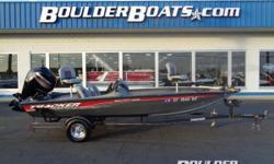 2017 Tracker Pro Team 190 TX Payments as low as $156 / mo. * Pro Team 190 TXthe top of the line in the Pro Team familyis the roomiest and best-designed Mod V bass fishing layout available anywhere.The roomiest, best-designed bass fishing layout. Period.