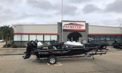 """JUST LISTED! 2017 Triton 18 TX ** JUST TRADED IN! LOW HOURS ON MOTOR! MERCURY GOLD COVERAGE UNTIL 1/18/2023! ** Added Options Include: Boat and Motor Cover 4"""" Atlas Hydraulic Jackplate Microspike Power Pole w/ Front Deck Pedals Maxxum 70lb Trolling Motor"""