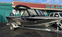 2017 Weldcraft 188 Rebel The tale of the tape tells it all: the Weldcraft 188 Rebel is a diehard sport utility fishing boat. No more chasing down fishing reports from questionable sources; you and your friends will be providing them. The Rebel?s generous