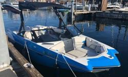 2018 Axis A20 Beautiful 2018 Axis A20 for sale The is a single owner boat and have had it for less than a year its in great condition. It is well equipped with 409 monsoon 60L CAT engine LOADS of power 1000 lbs hard tank ballast 1 center tank 2 rear tanks
