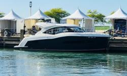 Price Reduced!!Experience Carver's 37 Coupe and see how it is more than a cruising yacht, but she also performs! He sleek lines and profile hold a level of comfort that make her a true home-away-from-home.Aboard this two-deck yacht, you'll