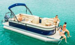 This boat includes: CPT performance Package, Graphite exterior with steel accent panel, tan interior, seagrass flooring, 200 mercury verado with DTS and smartcraft gauges, bimini top captains cooled cup, depth finder, dual battery switch and boxes