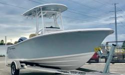 2018 Sportman Boats Open 212 Platinum CC 2018 Sportman Boats Open 212 Platinum CC model in great condition. This boat is basically brand new. Purchased brand new in the Summer of 2018 for $56000.00. Equipped with a 150hp 4-Stroke Yamaha Single Outboard
