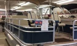 RED TAG PRICING! 2018 Lowe Boats Ultra 162 Fish & Cruise PRICE INCLUDES: $300 LOWE FACTORY REBATE.Payments As Low As $161.76 a month W.A.C Entry Level Pontoon Boats Pontoons as reliable as they are accessible. The Ultra Cruise series are affordable