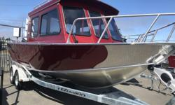 2018 North River Boats Seahawk Hard Top 23' Built to last This tough 23' Seahawk is a 2018 is paired with a new Yamaha F250XA and is sitting on top of a nice EZ Loader trailer (with tandem axle, swing tongue, fulton 2 speed wrench, and chine guides). Now