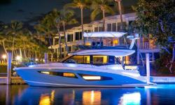 New Arrival MIAMI: Amazing Regal 42 Fly 2018. Very Low Hours. Boasting a spacious flybridge, open air atrium, and the most innovative luxury in nearly 50 years of boating excellence, the 42 Fly is truly in a class of its own. Whether you are looking for a