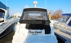 CERTIFIED USED BOAT Engine(s): Fuel Type: Gas Engine Type: V-Drive Quantity: 2 Beam: 11 ft. 4 in.