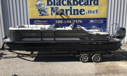 2018 SunCatcher Diamond Elite 326 SS Every facet of this new Diamond Elite SunCatcher 326 SS sparkles, on and off the water. In the bow, plush furniture, a pedestal table and under-deck storage for skis and water toys means the Diamond Elite 326 SS is