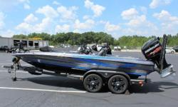 JUST LISTED! 2018 Triton Boats 20 TRX Patriot Features include: 2 8ft Power Pole Blades Minn Kota Ultrex 112Lb 36V Trolling Motor Lowrance HDS 12 Carbon in bow Lowrance HDS 12 Carbon in Dash 1 Dekka 31 AGM Cranking Battery 4 Bank Charger Padded Front