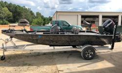 Helix 9 & 7 onboard Charger rawhide interior 11 hours Full factory warranty 24 volt MinnKota Edge Nominal Length: 17' Length Overall: 17' Beam: 52 ft. 0 in. Stock number: Camo