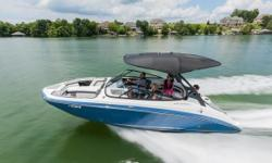 AVAILABLE 2018 Yamaha Marine 242 Limited S E-Series Motor Year: 2018 Motor Model: SAT1800FTAP Motor Two Year: 2018 Trailer Year: 2018 Trailer Manufacturer: SHORELAND'R TRAILER Trailer Model: YAV50TCBLW Luxury Features, High