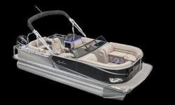 DESCRIPTION:INCLUDES MOORING COVER, 2 DELUXE CAPTAIN CHAIRS, USB INPUT W/AUX, SEASTAR TILT STEERING, EXTENDED DECK, 2 PORTABLE CUBHOLDERS W/STAINLESS CUPS, GREYWOOD RECTANGLE TABLE W/BASE, REAR ENTRY LADDER, IN-TUBE SKI STORAGE, SKI TOW BAR, AND
