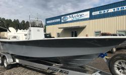 Financing Available! Easy online application process, apply online today!  Call today to save thousands! 2019 Blazer Boats 2400 In the 2400 you can fish the flats for redfish in the morning and then venture offshore for an afternoon chasing tuna.