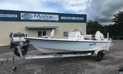 Financing Available! Easy online application process, apply online today! 2019 Blue Wave Boats 2000 Classic The 2000 is the continuation of the award winning Pure Bay series design.With its High performance, Smooth ride, and Shallow water ability it will