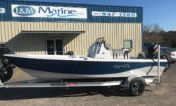 Financing Available! Easy online application process available, apply today! 2019 Blue Wave Boats 2000 Classic! The 2000 is the continuation of the award winning Pure Bay series design. With its High performance, Smooth ride, and Shallow water ability it