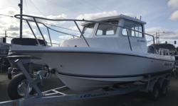STOCK LIMITED 2019 Defiance 220 Admiral EX NEW 2019 22 DEFIANCE ARRIVING SOON! Place your order in now and take delivery on this boat in Late July. Powered by a 2019 Yamaha F200XB and sitting on top a EZ Loader trailer with a spare tire and brakes! Not to