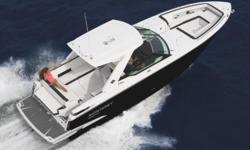 2019 Monterey 378SE THE 378 SUPER EXPRESS... TRULY EXTRAORDINARY Majestic, noble and seductive, the 378SE is truly extraordinary. Fully ensconced in yacht-like features throughout, the 378SE offers you the flexibility to become one with the water and