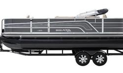 """DESCRIPTION: INCLUDESTANDEM AXLE TRAILER, SKI TOW, FISH PACKAGE (MINN KOTA 55# 54"""" COPILOT US2 TM AND ELITE 7TI, AND MERCURY 90HP ELPT 4S CT!!!!! Nominal Length: 21.1' Length Overall: 21.9' Beam: 8 ft. 5 in."""