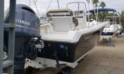 Year 2019 Make Tidewater Model 198 CC ADVENTURE Serial No. (#JC155) Category Center Console Boats Location Hudson, FL Draft: 13 Exterior Color: BLACK SIDES HP: 150 Engine: OUTBOARD Interior Color: SAHARA (TAN) Length: 19.8 Beam: 8.4 Passenger Capacity: 7