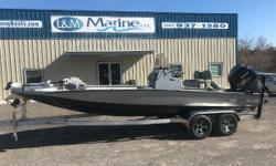 Financing Available! Easy online application process, apply online today! 2019 Xpress Boats H22B The Original #1 Selling Aluminum Bay BoatXpress Bay Boats are the SOLUTION. Built on the foundation of our Hyper-Lift® Hull, this dream craft packs