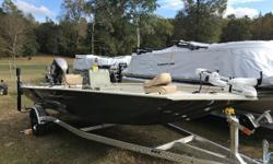 Financing Available! Easy online application process, apply today! Call today to save thousands! 2019 Xpress Boats XP20CC Xpress Xplorer CC Bay Boats are designed to be tough, period. Capable of running shallow, deep in the marsh chasing giant gators or