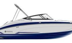 Yamahas best-selling sport boat series returns with an all-new deck and hull design that is 3 longer and 2 wider than previous year models. With the added space, Yamaha engineers reimagined passenger flow from bow to stern to create the most spacious,