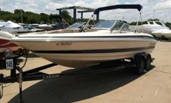 2002 Larson LXI 230 For more information please call: (972) 436-9979 or call us toll-free at: (888) 510-8204 and reference stock number: 104597 BoatingBay.com 102660