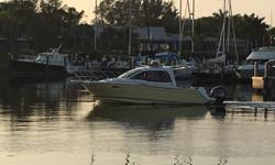 The all-new 2018 Cutwater 242 Coupe is another exciting addition to the Cutwater lineup. Speed, comfort, value, and FUN all combine for a boat ownership experience of a lifetime. Whether you?re new to boating, looking for the perfect fishing machine, or
