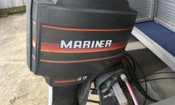 1988 PlayBuoy Yachtsman with 60hp Mariner by Mercury Marine. New Carpet, new seats, and more. Ready to go at a great value! Delivery and/or trailer available for an additional cost.