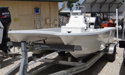 SOLD! 2014 ON ORDER!Powered With A 115hp Suzuki Outboard Motor. The LV19 is the catamaran skiff that puts other skiff to shame with a ride and performance that turns heads and makes smiles. You?ll get incredible fuel economy with the LV19 on minimal