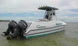Whiskey Echo- **Price reduction- priced to SELL!Call: 239-330-3387$25,000 OBO2000 Pro Sport Boats 2650 ProKatThis boat is great for all! Work on your tan, beach it, fishing is a blast on this boat! All with the comfort to hold 12 people easily and it has