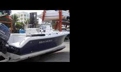 2012 Sea Hunt 196 Ultra Yamaha 115hp, 4 stroke, hydraulic steering,SS Propeller, 30 hrs, warantee 2015, Aluminum trailer with brakes, Garmin fish/depth, stereo, compass, bimini top, console cover. Call cell# 508-776-3858Listing originally posted at