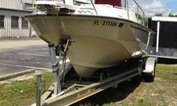 1991 Boston Whaler 25 OUTRAGE Boat is located at our store on Tamiami Trial. Come by and take a look. For more information please call: (888) 816-6651 or call us toll-free at: (888) 510-8204 and reference stock number: 106776 BoatingBay.com 117371