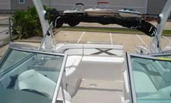 2006 Rinker 282 CAPTIVA $7,500.00 Price Reduction on 11/26/2012, owner has new boat and wants this one gone. More to come! Custom stereo new (2010), windless, fridgerator, 30 amp shore power, custom arch, 496 big block with less than 200 hours. Great boat