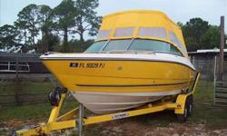 2008 Monterey 214FS Recent trade. Very clean Bow Rider used in fresh water until this past year. 185 hours. Lowrance GPS/fish finder. This boat should be on the top of your list to view. For more information please call: (888) 816-6651 or call us