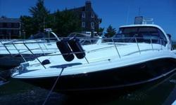 2006 Sea Ray 40 SUNDANCER CUSTOM ADDITIONS MAKE THIS SUNDANCER ONE YOU CAN'T MISS !!!!!!!!!!!!!!! AND SPARE PROPS TOO !!!!!CAMERA'S IN THE SALON, ENGINE ROOM,AND BACK UP, TWO TOTALLY SEPARATE RAYMARINE E-120'S, FISH FINDER TRANSDUCER, UNDERWATER LIGHTS,