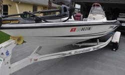 Boat will run 65, and has the power head which comes on the 200 HP and if you want to go faster you just have to change the Injectors.When you contact me please include your phone.