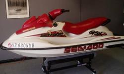 1999 Seadoo GSX fuel injected 2 seater Comes with a cover 181 hours $2995 Call with questions! 402-731-FUNN (3866) All Seasons Motorsports 702 Fort Crook rd N Bellevue NE 68005