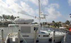 Only 24 Nordhavn 35 Coastal Pilots were built and as of February 2017, this is the only one on the market. Abacus is a sturdy coastal trawler built on a semi-displacement hull and can achieve a speed of 10 MPH or you can throttle back to 8 MPH with a