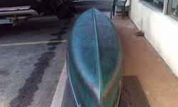 Wide stable custom trolling engine mountGood wide stable and safe canoe. 15' 6' long. Light weight. Flip it on top of your SPORT UTILITY VEHICLE and go. LML 5.12.12Listing originally posted at http://www.yachtbroker.com/boat-ad/display/ad_id/106244917