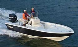 2011 Mako 2201 Inshore For more information please call: (941) 388-4411 or call us toll-free at: (888) 510-8204 and reference stock number: 93860 BoatingBay.com 86430