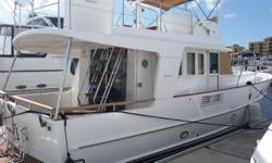 $27,000.00 in upgrades and maintenancein 2016 Bene-Fits is a 2006 Beneteau Swift Trawler 42 and one of the finest examples of this extremely popular Beneteau trawler, there is a survey from 2016 along with $27,000 in upgrades and maintenance in