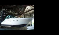 (LOCATION: Fort Myers Beach FL) The Monterey 322 is a family cruiser with style, comfortable accommodations, and sporty performance. She features a large open cockpit with ample seating and a roomy mid-cabin interior. Whether you are planning a day on