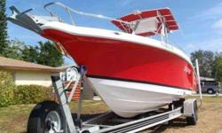 2001 Donzi (Loaded!) *** FOR ALL QUESTIONS CONTACT: JODY 941-323-5358 or jodycarter@hotmail... Listing originally posted at http://www.boatingbay.com/listings/2001-Donzi-Loaded-94312.html