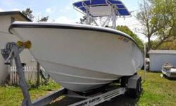 2003 Yellowfin (Excellent Condition!) FOR QUESTIONS CONTACT: ERIC 941-404-0452 or (click to respond) ... Listing originally posted at http://www.boatingbay.com/listings/2003-Yellowfin-Excellent-Condition-95215.html