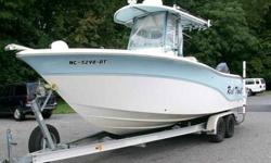 2008 Sea Fox (Four Strokes! Low Hours!) FOR QUESTIONS CONTACT: KEN 828-638-3208 or (click to respond)Listing originally posted at http://www.boatingbay.com/listings/2008-Sea-Fox-Four-Strokes-Low-Hours-101066.html