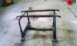 Jet ski stand for shop/ garage Call jeff at 308-627-7824Listing originally posted at http://www.spreadmyad.com/grand-island/vehicles/boats/21978089-jet-ski-stand-kearney-50