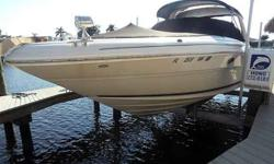The 290 is Sea Ray?s largest bow rider that offers an enormous amount of seating space. She?s a practical sport boat that you?ll enjoy driving, playing, and entertaining aboard.The 290 SLX has seating for ten passengers to sit comfortably. She has a