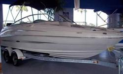 2011 Sea Ray 200 Sundeck WOW!!! Last Sea Ray 200 Sundeck powered by an Outboard in MarineMax inventory. For more information please call: (941) 388-4411 or call us toll-free at: (888) 510-8204 and reference stock number: 89823 Powered by MarineClick 95524